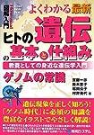 図解入門よくわかる最新ヒトの遺伝の基本と仕組み (How‐nual Visual Guide Book)