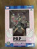 【新品】【未開封】P.O.P NEO-DX Mr.2 ボン・クレー ナゴヤドーム 限定 ワンピース POP