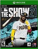 MLB The Show 21 (輸入版:北米) - XboxOne