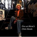 『Live at Aketa's / Chiko Honda』