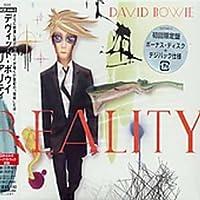 Reality by David Bowie (2007-12-15)