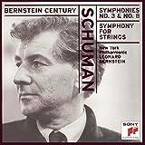 Symphonies 3, 5 & 8