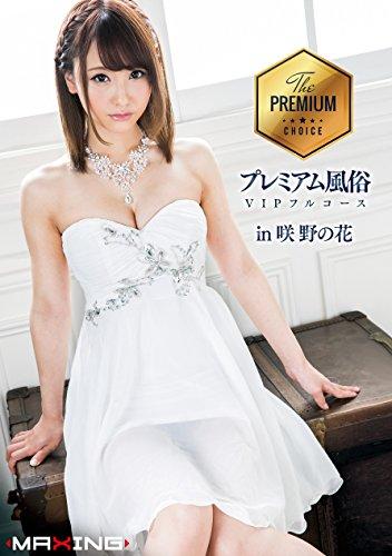 プレミアム風俗VIPフルコース in 咲野の花 (MAXING美少女写真集) thumbnail