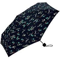 ワールドパーティー(Wpc.) キウ(KiU) 雨傘 折りたたみ傘  ネイビー  50cm  レディース メンズ ユニセックス K33-106
