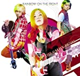 RAINBOW ON THE FRONT-虹色の衝撃-