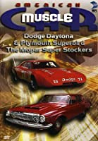 American Musclecar: Dodge Daytona & Plymouth Super [DVD] [Import]