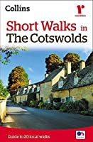 Short walks in the Cotswolds【洋書】 [並行輸入品]