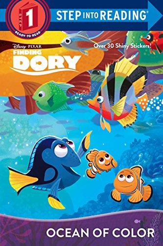 Ocean of Color (Disney/Pixar F...