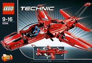#9394 レゴ テクニック  ジェット・プレーン