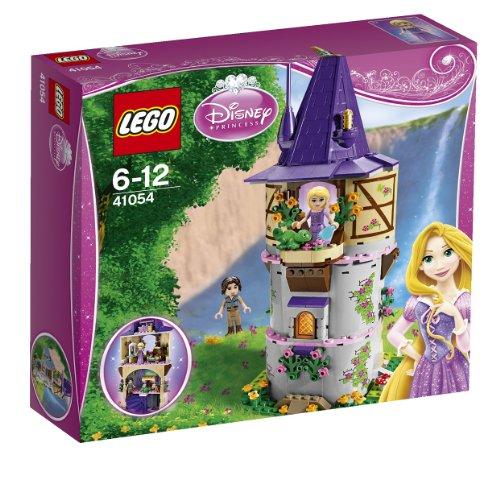 レゴ ディズニープリンセス ラプンツェルのすてきな塔 41054