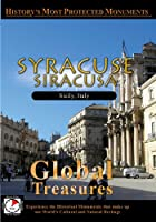 Global: Syracuse Siracusa Si [DVD] [Import]