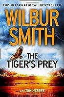The Tiger's Prey (Courtneys 15)