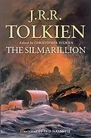 The Silmarillion. by J.R.R. Tolkien