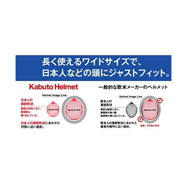自転車 ヘルメット ジュニア SGマーク付 ...の紹介画像11
