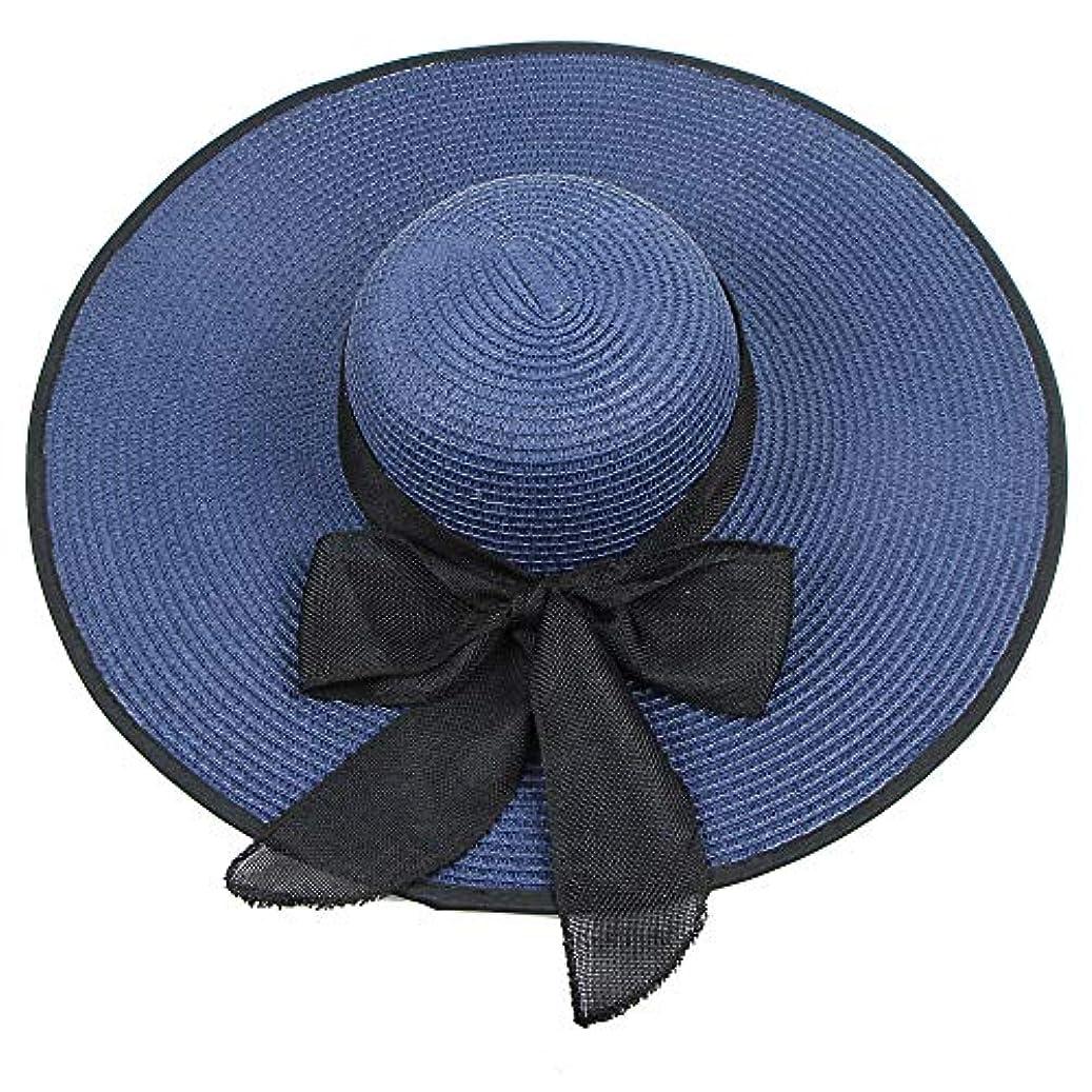 ライバル割合ぬれたUVカット 帽子 ハット レディース つば広 折りたたみ 持ち運び つば広 調節テープ 吸汗通気 紫外線対策 おしゃれ 可愛い ハット 旅行用 日よけ 夏季 女優帽 小顔効果抜群 花粉対策 小顔 UV対策 ROSE ROMAN