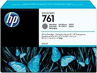 日本HP HP761 インクカートリッジ ダークグレー CM996A
