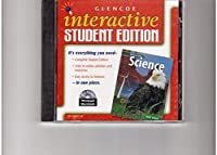 Glencoe Science: Level Green, Electronic Student Edition, CD-Rom