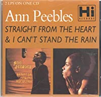 Straight From The Heart/I Can't Stand the Rain