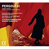 Pergolesi: Stabat Mater/Marian