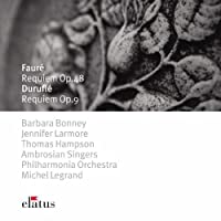 Faure/Durufle: Requiem/Requiem