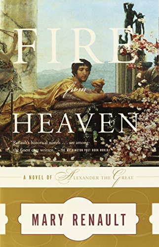 Fire from Heaven (The Alexander Trilogy)