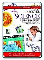 Wonders of Learning サイエンス缶セット 科学を探索する楽しい方法
