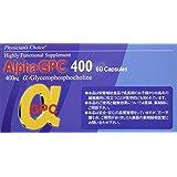 アルファGPC 400 60カプセル 3個セット