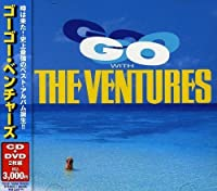 Go With Ventures by Ventures (2007-05-30)