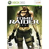 Tomb Raider Underworld (輸入版 EU)