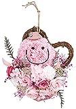 ソープフラワー 造花  ドライフラワー ギフト プレゼント サプライズ インテリア 母の日 記念日 誕生日 お祝い お見舞い かわいい