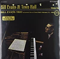 Vol. 1-Bill Evans at Town Hall [12 inch Analog]