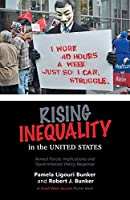 Rising Inequality in the United States: Armed Forces Implications and Governmental Policy Response