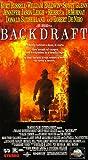 Backdraft [VHS] [Import]