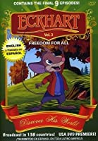 ECKHART VOL. 3-FREEDOM FOR ALL