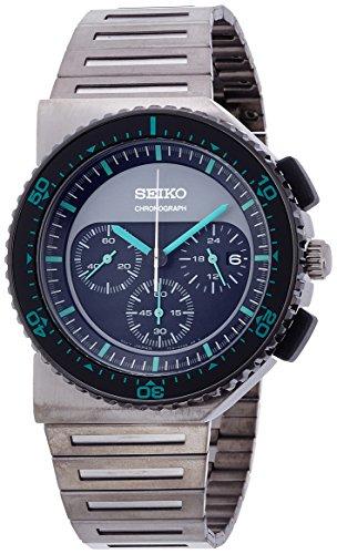[セイコー ウオッチ]SEIKO WATCH 腕時計 SPIRIT SMART スピリットスマート 「SEIKO×GIUGIARO」ジウジアーロ第2弾モデル クオーツ ハードレックス 日常生活用強化防水(10気圧) SCED019 メンズ