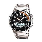 [カシオ]CASIO 腕時計 MARINE GEAR AMW-710D-1A[逆輸入]