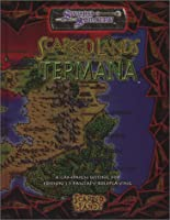 Scarred Lands Campaign Setting: Termana (Sword & Sorcery D20)