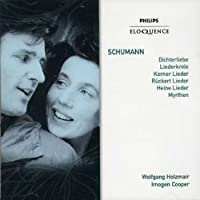 Schumann-Leider