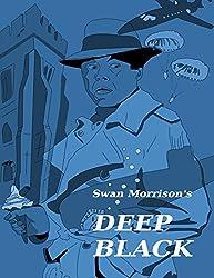Deep Black (English Edition)
