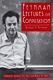 Lectures On Computation (Frontiers in Physics)