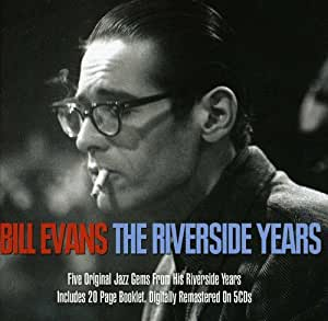Riverside Years
