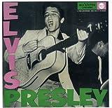 Elvis Presley (Spkg)(Elvis Presley)