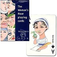 The Woman's Hour playing card トランプ ウーマンズ・アワー