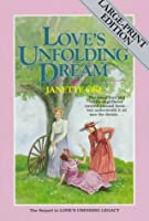 Love's Unfolding Dream (Love Comes Softly, Book 6)