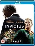 Invictus [Blu-ray] [Import]