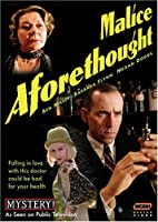 Mystery: Malice Aforethought [DVD] [Import]