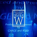 CHAGE and ASKA CONCERT TOUR 2007 DOUBLE [DVD]