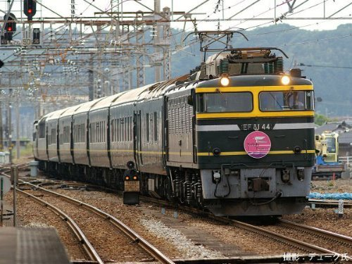TOMIX Nゲージ EF81 24系 トワイライトエクスプレス 基本 92459 鉄道模型 客車