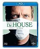 Dr. HOUSE/ドクター・ハウス シーズン4 ブルーレイ バリューパック [Blu-ray]