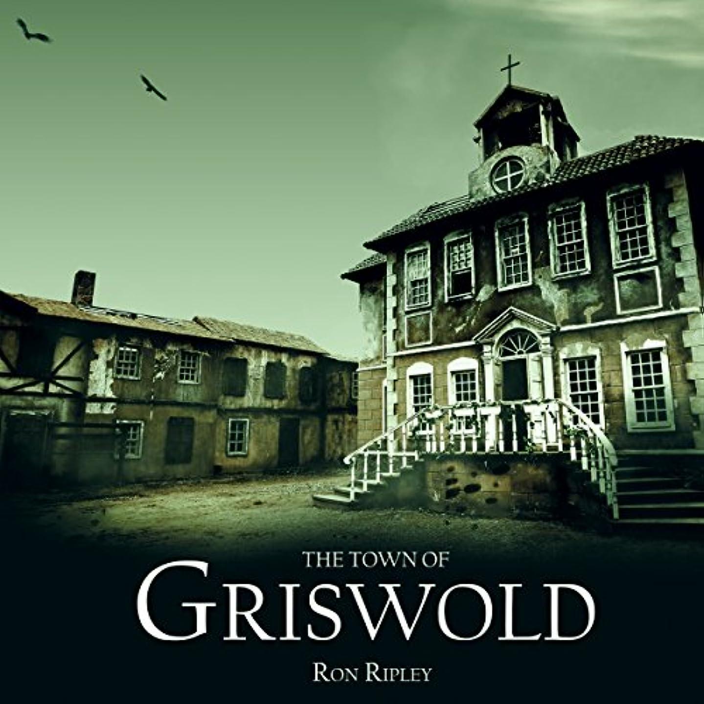 騙すあからさま高めるThe Town of Griswold: Berkley Street Series, Book 3